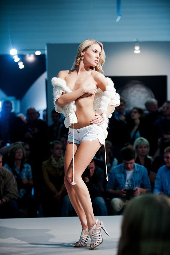 Model Photography by Manfred Baumann 28 - Manfred Baumann
